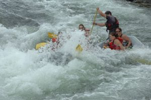 SF Rafting Photo 2